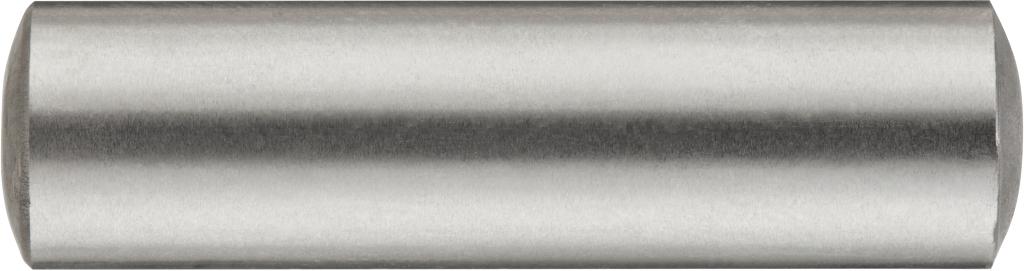 20 St/ück Zylinderstifte 8x20 DIN 7 Edelstahl V1A Zylinderstift Pa/ßstifte Toleranz M6