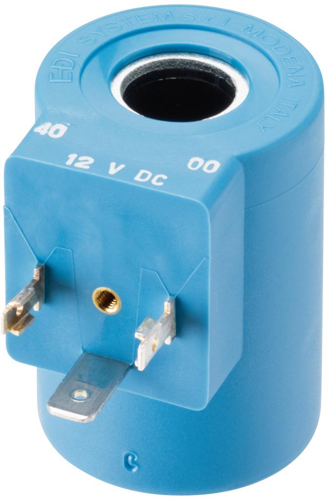 Magnetspule S3-H, Klasse H, 21 W für Hydraulikventile VEI-A2 kaufen ...