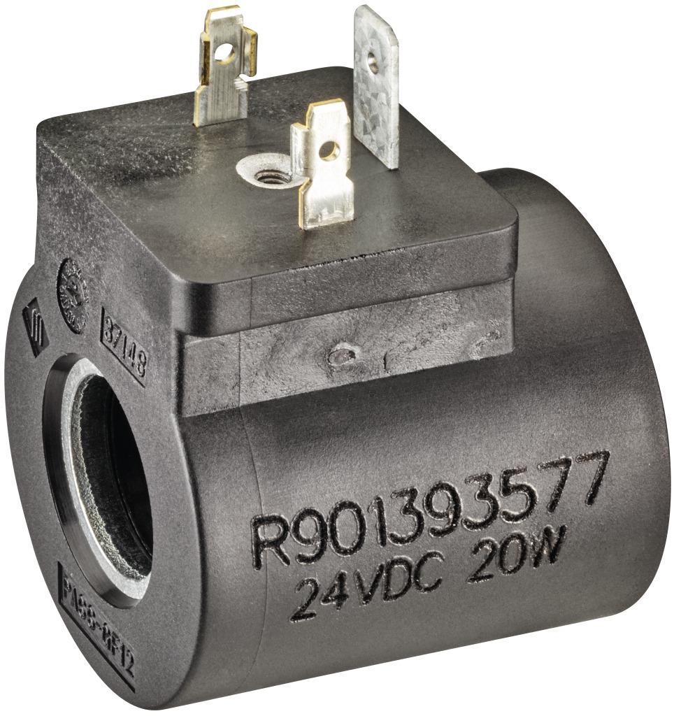Magnetspule D36, Klasse H, 20 W; für Hydraulikventile VEI-16 kaufen ...